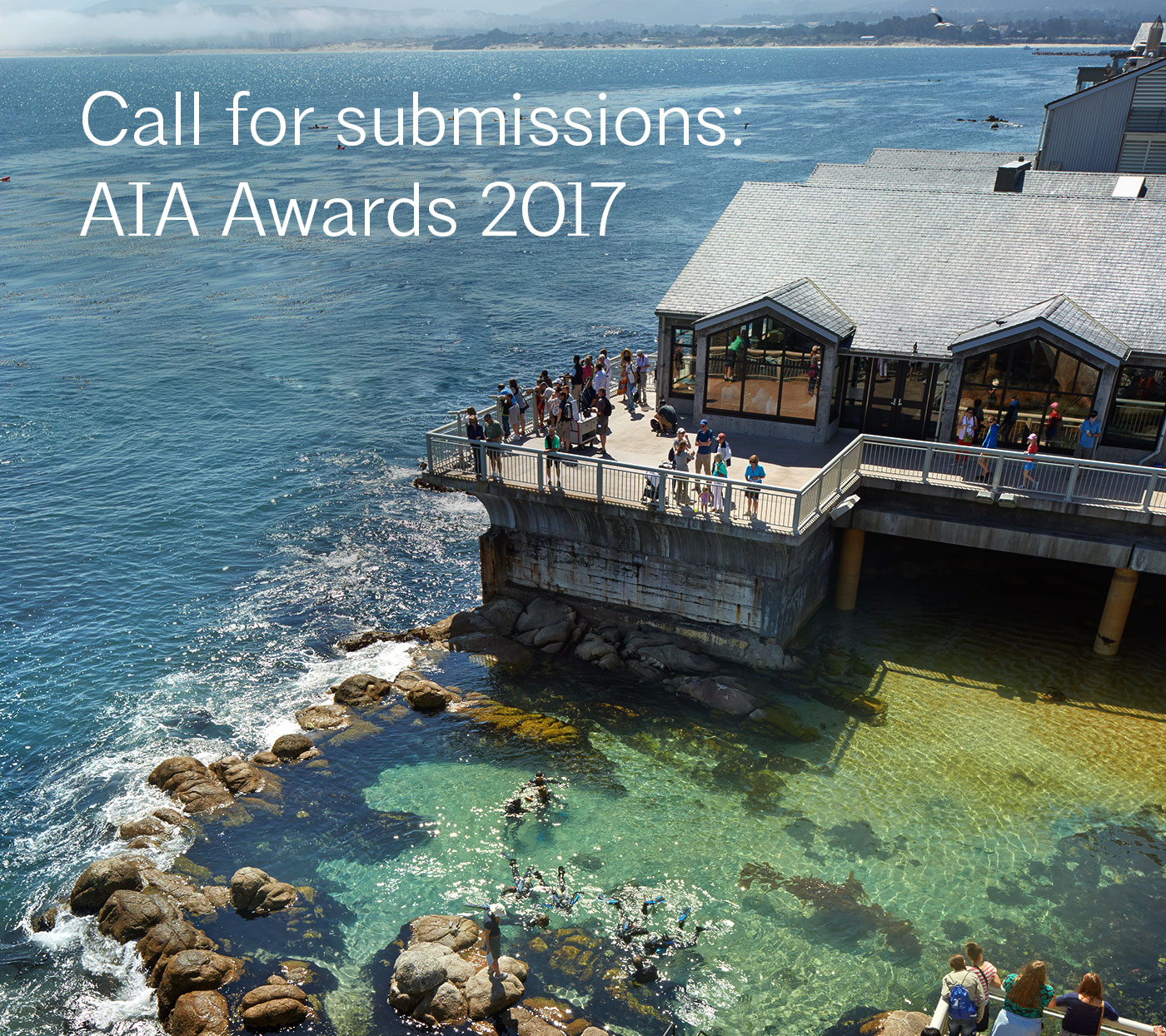 Call for subissions: AIA Awards 2017